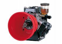 Ersatzteile für Pumpe AR 115 bp