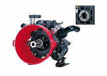Ersatzteile für Pumpe AR 503