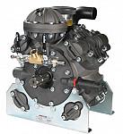 Ersatzteile für Pumpe APS 145
