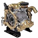 Ersatzteile für Pumpe IDS 1401