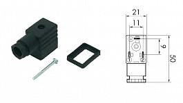 Konnektor für Ventile - klein