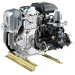 Motor Pumpe C19 / 20