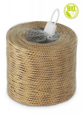Eco Draht mit Papier umwickelt - Rolle