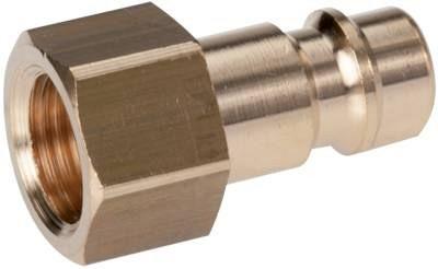 Schnelkupplung Adapter 7,2