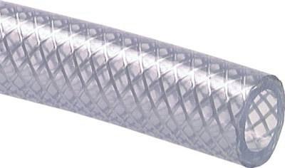 PVC Schlauch verstärkt mit Stoff