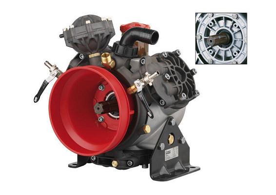 Pumpe BHA 150 AP C/C