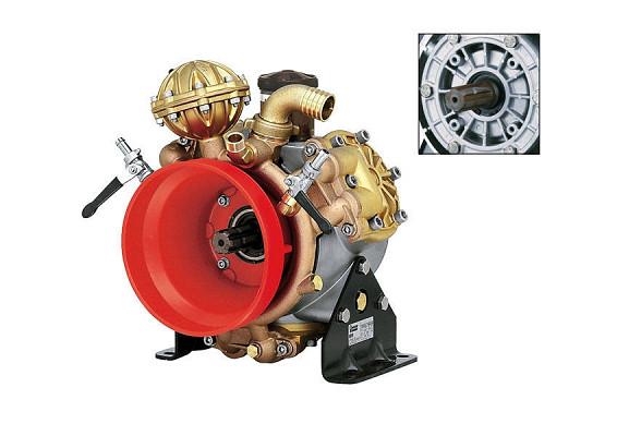 Pumpe BHS 130 AP C/C
