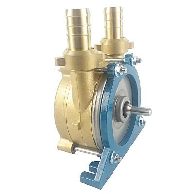 Pumpe für Bohrmaschine