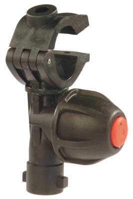 Feldspritzen Düsenträger mit Bajonettverschluss