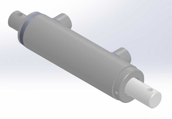 Hydraulikzylinder