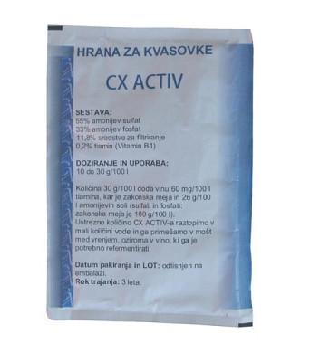 Nahrung für Hefe CX Activ