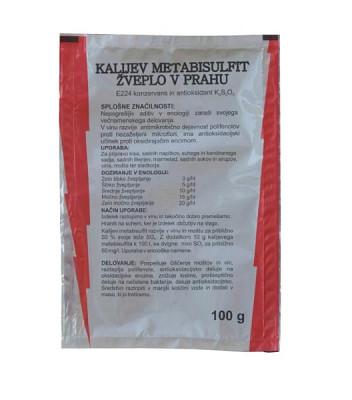 Kalium-Metabisulfit