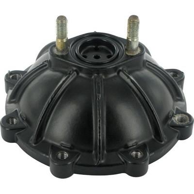 Gehäuse - Luftmembrane
