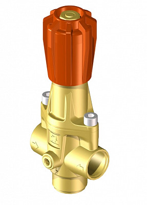 Druckregulier Ventil M411