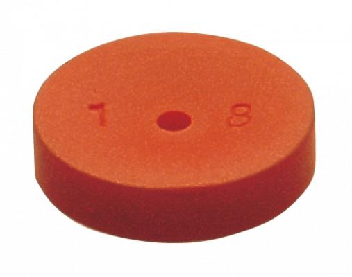 Keramik Düse für Spritzpistole  300 mm