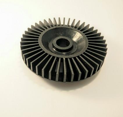Kettensäge Ventilator