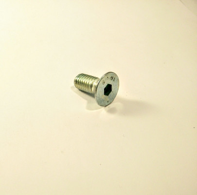 Drill Schraube D 100