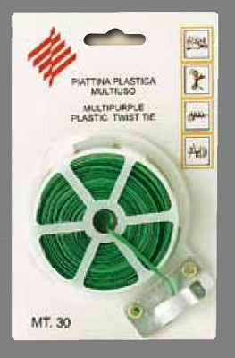 PVC Draht mit Klinge für Draht