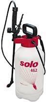 Spritze SOLO 462