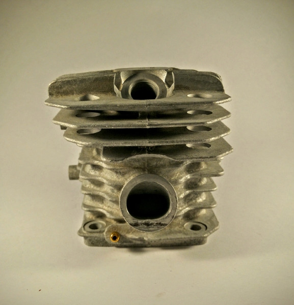 Kolben und Zylinder  D. 42