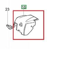 Luftfilterdeckel 936