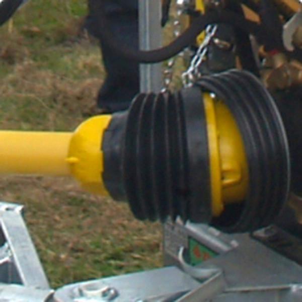 Teile von landwirtschaftlichen Maschinen